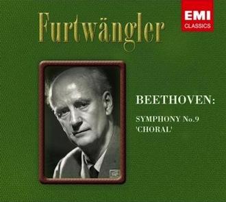 FURTWANGLER choral Bayreuther