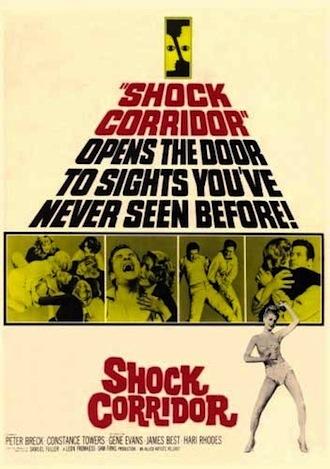 Shock-Corridor-poster