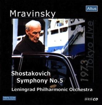 SHOSTAKOVICH_5_MRAVINSKY