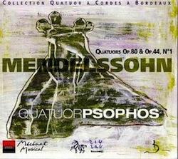 MENELSSOHN _PSOPHOS