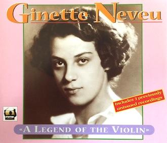 GINETTE NEVEU A1