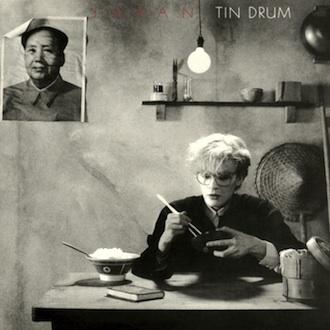 Japan Tin Drum J1