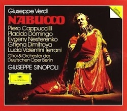 VERDI NABUCCO J1