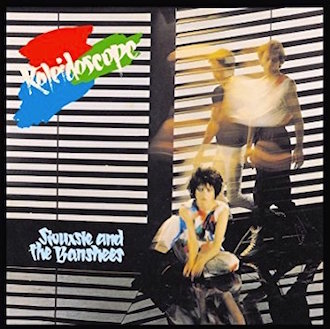 siouxsie and the banshees j1