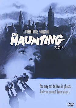 THE HAUNTING j1