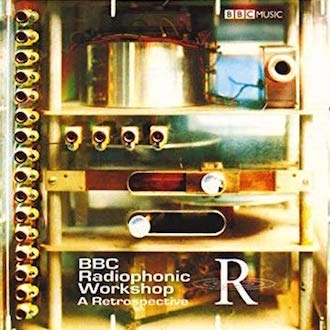 BBC Radiophonic j1