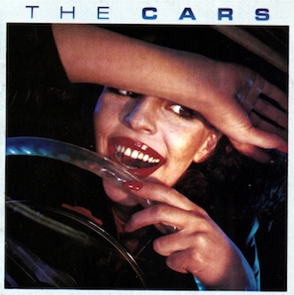 the cars j1