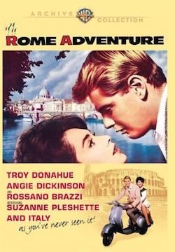 rome adventure j1
