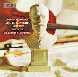 tchaikovsky violin concerto j1