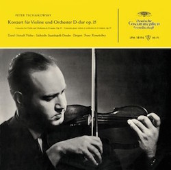 tchaikovsky violin concerto j2