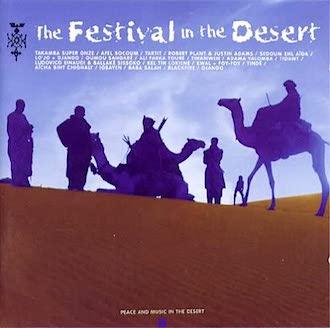 Festival In The Desert j1